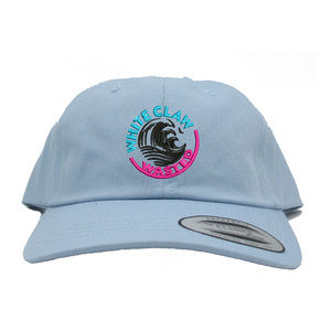 Other - White Claw Embroidered Dad Hat